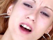 Godage de pornstar : Candy