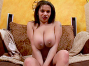 Three mouths to feed adult video