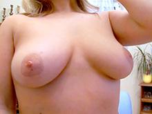 Blondes en enfilade