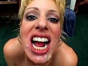La pétasse à grande bouche