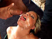 Little blonde for big black prick adult video