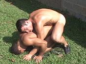 Jutez, mon adjudant ! video sexe gay