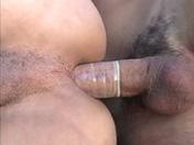 Dans le cul, soldat ! sexe video gay