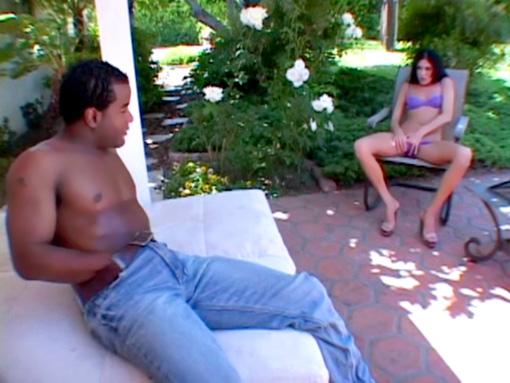 Allumeuse et baiseuse video sexe