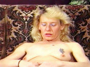 An older wench is relaxing xxx video