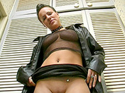 A young punker gets bum-fucked xxx videos