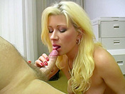 A secretary gets fucked by her nasty boss xxx video