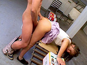 Anal sex on the assembly line xxx videos
