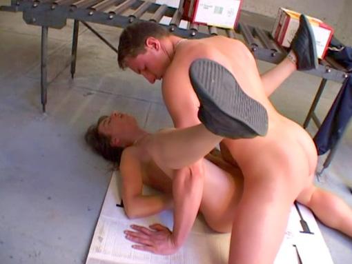 On s'éclate la rondelle en bout de chaine video sexe