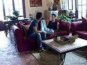 Un couple gay sÂ'encule pour passer le temps
