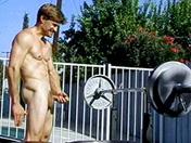 sexe Musculation et contorsion pour bonne fellation