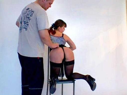 Brune pour shoot photo et baise porno video sexe