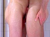Baise sous la douche et éjac dans la bouche x video gay