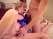 Mrs Richardson deflowers a young man xxx video