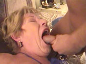 Mrs Richardson deflowers a young man adult video