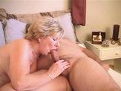 A beefy drunk German guy fucking a nasty old lady!!! xxx videos