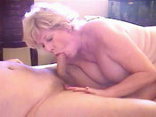 A beefy drunk German guy fucking a nasty old lady!!! adult video