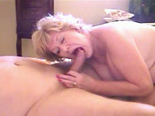 A beefy drunk German guy fucking a nasty old lady!!! xxx video