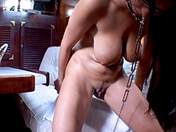 Tragona tetona video porno
