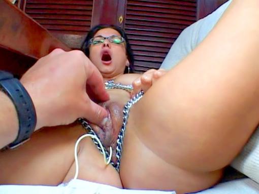 Pompeuse à gros seins video sexe