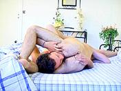 Le petit gourdin du matin sexe video gay