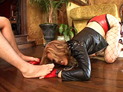 The floor polisher xxx videos