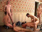 Squatte-moi le cul porno video gay