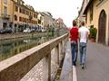 clip Petite baise entre amis à Milan. Episode 1