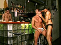 porno video Trio SM gay au bar du coin sexe gratuit