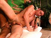 sexe Baise de terrasse