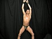 sexe Une séance SM pour le caporal