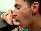 Essais de sextoys chez le docteur