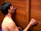 Double glory hole pour un beurs performant