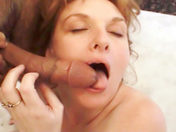 50 years old vicious woman ass hammered!