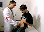 Examen médical approfondi