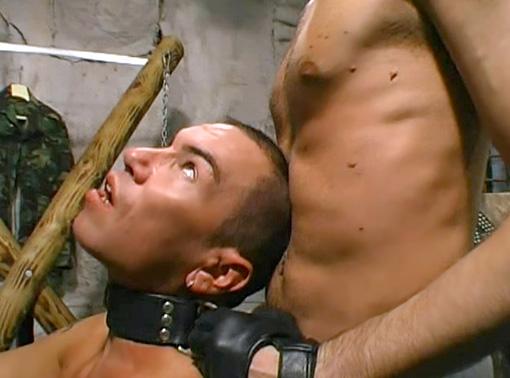 video gay sado maso