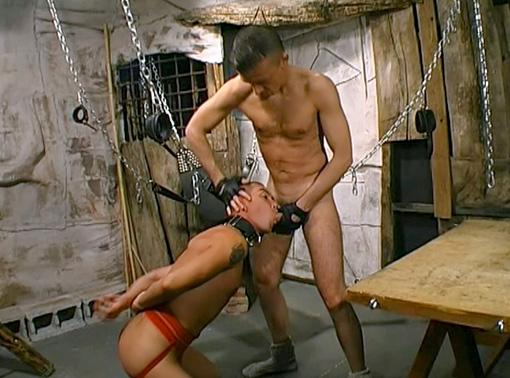 Video Gay SM