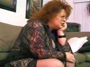 ¡Pero abuela, que pecho grande tienes! videos porno