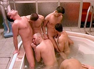 Mecs Viril Au Sauna Video Gays Gratuite