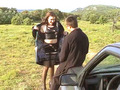 Hitchhiking girl fucked by a guy from Marseilles!