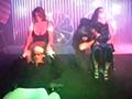 Un show de chippendales qui vire au porno sur scène