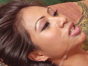 Estrella porno malasia: Nyomi Arman video xxx