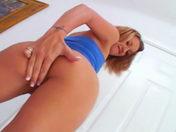 Jasmine Lynn PAYS DEARLY! xxx video