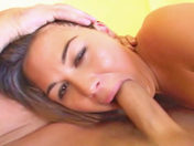 Extreme anal screw!!! Two dicks inside Ashley Blue's anus!  adult video