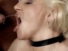 Trio d'amateurs d'urine et baise coquine