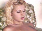 Gorgeous Blonde trannie fucked in the garden! xxx videos