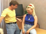 When Harry meets Sally!  adult video