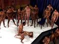 video porno Bukkake