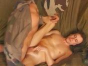 Hétéro gourmand  baisé par un commando!! video x gay