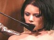 La sottomessa gode in anticipo ! video sesso